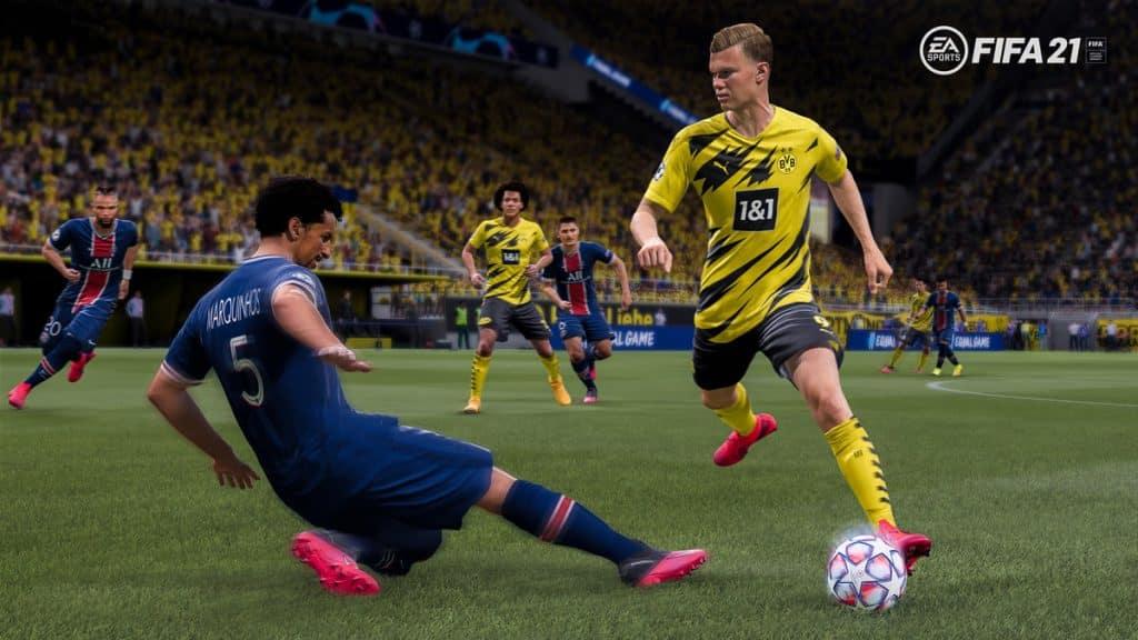 FIFA 21: Lothar Matthäus Icon SBC